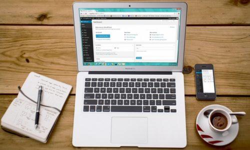 10 étapes importantes dans la création d'un site WordPress