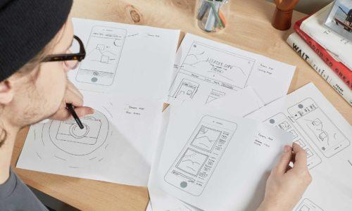 Comment agencer vos pages ? 4 techniques de pros pour une mise en forme réussie